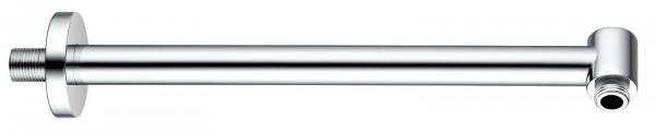Brausearm rund 330 mm Brausekopf Duschkopf Kopfbrause Regenbrause HB 2