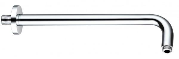 Brausearm kurz rund 330 mm Brausekopf Duschkopf Kopfbrause Regenbrause JB 24