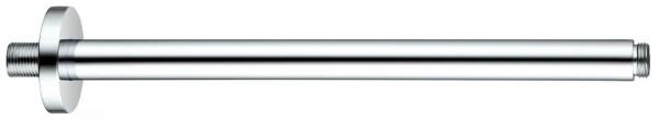 Brausearm lang rund 340 mm 34 cm: Brausedusche Duschbrause Regendusche ZB 24