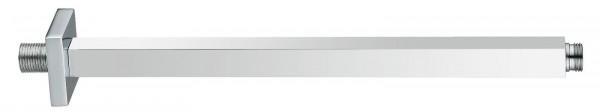 Brausearm eckig 36 cm 360 mm: Brausedusche Duschbrause Regendusche ZFB 22